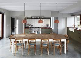 sol cuisine béton ciré le béton ciré dans la cuisine où l intégrer