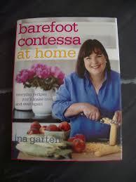 meme u0027s ina u0027s new cookbook and pumpkin scones