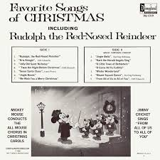 disneylandrecords com dq 1319 favorite christmas songs
