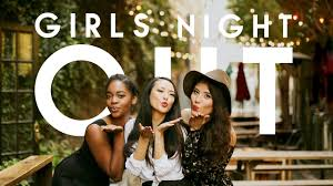 get ready with me girls night out youtube