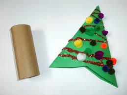 diy cardboard ornament craft