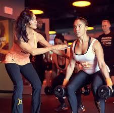 Teh Fitne what is orangetheory fitness popsugar fitness
