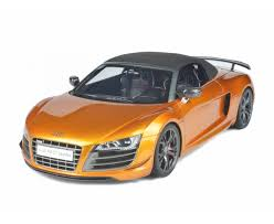 Audi R8 Orange - r8 st spyder limited edition different colors by frontiart