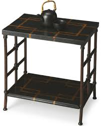 butler accent table amazing deal on butler accent table multi color