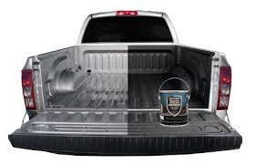 Duplicolor Truck Bed Coating Consumer Products Made With Dupont Kevlar Dupont Canada
