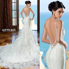 very low back wedding dresses cheap u2013 fashion dresses