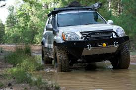 tires lexus gx 460 featured vehicle adventure driven u0027s lexus gx 470 u2013 expedition portal