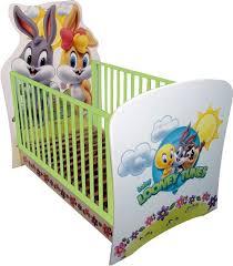 albi baby furniture baby lola u0026 bugs bunny albi baby furnitues