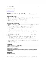 Models Of Resume For Jobs by Resume Model Resumes For Teachers Objective Statement For