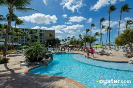 Map Of Caribbean Beach Resort by Holiday Inn Resort Aruba Beach Resort U0026 Casino Oyster Com