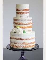 wedding cake no icing 10 sensational semi wedding cakes wedding cake cake and
