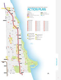 North Shore Chicago Map by Houseal Lavigne Associates Chicago Neighborhood Now Lakefront 25