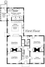 Large Farmhouse Floor Plans 67 Best Floor Plans Images On Pinterest House Floor Plans Dream