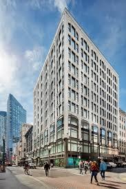 godfrey hotel named boston preservation alliance award winner for