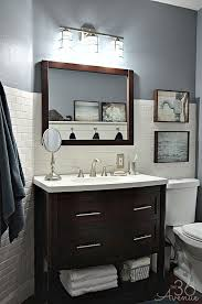 Very Small Bathroom Vanity by 194 Best Bathrooms Images On Pinterest Bathroom Ideas Home And Room