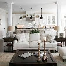 interior design kitchen living room best 25 kitchen living rooms ideas on kitchen living