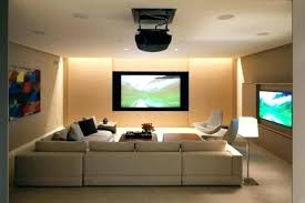 Home Theater Sectional Sofas Home Theater Sectional Skygatenews