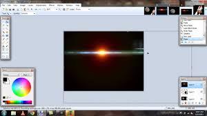 paint net layers blending mode tutorial youtube
