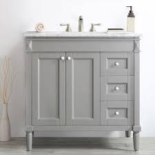 36 bathroom cabinet laverne 36 bathroom vanity reviews joss