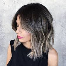 how to achieve dark roots hair style balayage ombre grey hair 2017 rooted blonde balayage dark roots