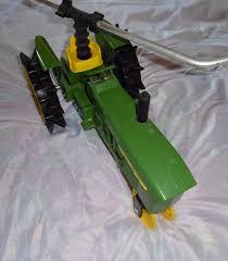 john deere lawn sprinkler tractor 4010 yard watering device