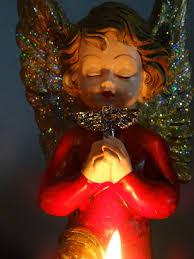Schlafzimmer Deko Engel Engel Deko Figur Teelicht Halter Kerzenständer Glitter Engel