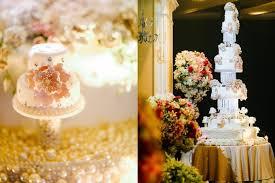 wedding cake surabaya a glamorous ballroom wedding with pink shades in surabaya