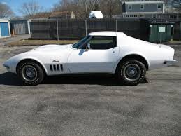 2nd corvette 1969 chevrolet corvette matching numbers 427 4 speed t tops 2nd