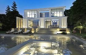 modern arabisque villa u2013 dubai ngs architects
