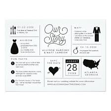 Save The Date Website Infographic Save The Date Engagement Announcement Ladyprints