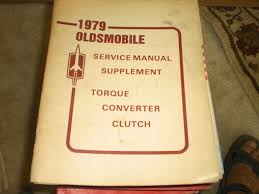 cheap oldsmobile service manual find oldsmobile service manual