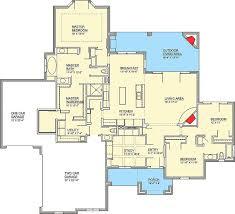 1st Floor Master House Plans 337 Best House Plans Images On Pinterest House Floor Plans