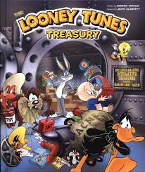 book review looney tunes treasury parka blogs
