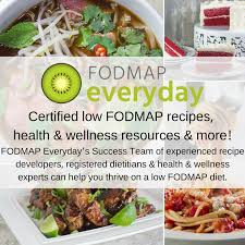 new low fodmap resource for ibs sufferers eat for years