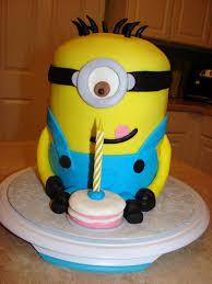 minions birthday cake minions birthday cakes c bertha fashion cool minion birthday