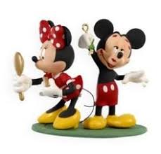 mickey on the farm mickey mouse clubhouse ornament mickey