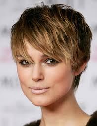 coupe de cheveux a la mode coupe de cheveux courte mode