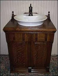 Antique Bathroom Vanity by Vintage Bathroom Vanity Sink Decorating Clear