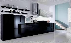 kitchen modern kitchen design ideas with circle dining table and