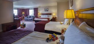 Best Family Friendly Hotels Ireland Family Room Knightsbrook Hotel - Family rooms in hotels