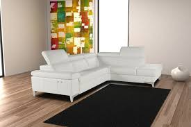Sectional Sofa With Recliner by Nicoletti Megan Sectional Sofa With Electric Recliner Nicoletti