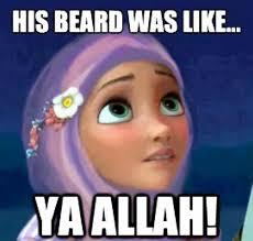 Muslim Man Meme - islamic beauty funny islamic halal jokes just4laughs funny