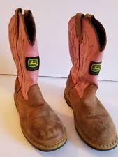 s deere boots sale deere s cowboy and boots ebay