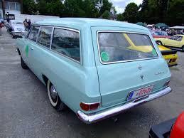 opel cars 1960 opel rekord