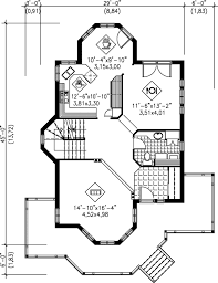 victorian style house floor plans victorian style house plan 3 beds 1 50 baths 1852 sq ft plan 25