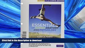 Human Anatomy And Physiology Books Read Book Essentials Of Human Anatomy And Physiology Books A La