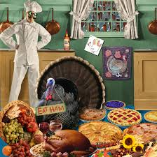 the day of thanksgiving thanksgiving what is turkey day and the history behind it the