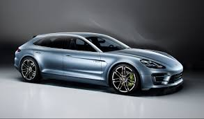 porsche concept cars porsche panamera sport turismo archives the truth about cars