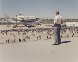 Lackland Air Force Base Map Joel Sternfeld The Space Shuttle Columbia Lands At Kelly Lackland
