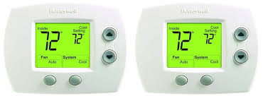honeywell th5110d1006 honeywell non programmable thermostat up to
